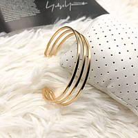Оригинальный минималистичный браслет, фото 1
