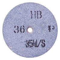 Камень точильный 150 мм для точильного станка INTERTOOL DT-0807.06