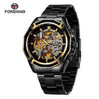 Forsining 8130 Black-Gold