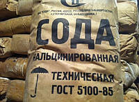 Сода кальцинированная ГОСТ 5100-85, фото 1