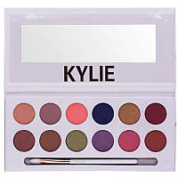 Набор теней для век Kylie the royal peach palette