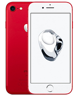 Смартфон Apple iPhone 7 128Gb Оригинал Red (MPRL2) (Product) Red Special Edition