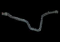 Трубопровод тормозной задний правый T11-3506060 ORG