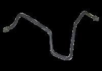 Трубопровод тормозной задний левый T11-3506050 ORG