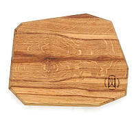 Доска для табака кальяна Werkbund, дубовая, фото 1