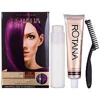 Краска для волос Rotana 2.2 burgundy