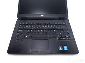 "Dell Latitude E5440 / 14"" (1333x768) WXGA LED / Intel Core i5-4200U (2 (4) ядра по 1.60 - 2.60 GHz) / 8 GB DDR3 / 120 GB SSD+500 GB HDD / Slim DVD-RW, фото 2"