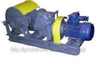 Лебедка шахтная вспомогательная 1ЛВ-09