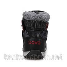 Сапоги для мальчика Uovo, фото 3
