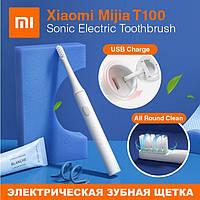 Xiaomi Mijia T100 электрическая зубная щетка
