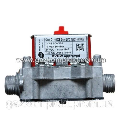 Газовый клапан FERROLI Domiproject D, FerEasy D, Divatech D 39841320