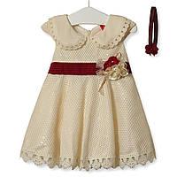 Платье для девочки Венеция Zoe Flower