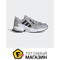 Adidas — оригинал 100 EQT Gazelle 11UK, Grey (EE4772)
