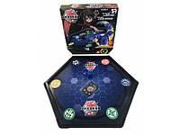 Игровой набор SB Bakugan Battle planet Игровая арена и Бакуган