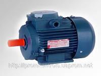Электродвигатель АИР 160 M2  18,5кВт/3000об/мин