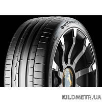 Continental ContiEcoContact 6 215/55 R16 93V