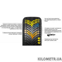 Austone Fixclime SP-401 205/60 R16 96V XL