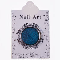 Зеркальная втирка для ногтей Nail Art(34-2)