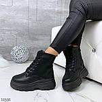 Зимние ботиночки =Son=, фото 3
