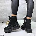 Зимние ботиночки =Son=, фото 9