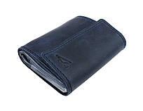 Визитница карточница карт-холдер SULLIVAN v5(5) синяя