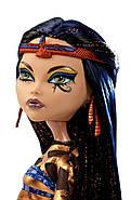 Набор Monster High Дьюс Горгон и Клео де Нил Бу Йорк Boo York Cleo de Nile and Deuce Gorgon, фото 5