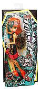 Кукла Monster High Торалей Страйп Садовые Монстры Garden Ghouls Wings Toralei, фото 4