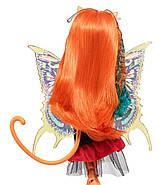 Кукла Monster High Торалей Страйп Садовые Монстры Garden Ghouls Wings Toralei, фото 9