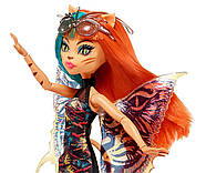 Кукла Monster High Торалей Страйп Садовые Монстры Garden Ghouls Wings Toralei, фото 5