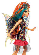 Кукла Monster High Торалей Страйп Садовые Монстры Garden Ghouls Wings Toralei, фото 8