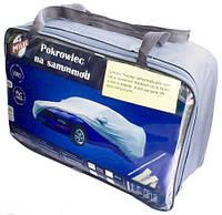Тент автомобильный M, на легковые авто, PEVA, 432x165x120 (Milex 99159) - сумка