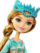 Ever After High Кукла Эшлин Элла Эпическая ЗимаEpic Winter Ashlynn Ella Doll ОРИГИНАЛ от Mattel, фото 6