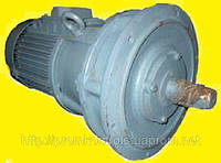 Мотор-редукторы МПО1М-10-7,34-3/195