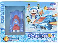 Радиоуправляемая игрушка (Антигравитационная машинка) Doraemon Wall Climber 3499 Blue