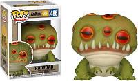 Фигурка Funko Pop Fallout Radtoad Фаллаут Рад-жаба 10 см SKL38-222465