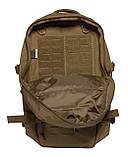 Рюкзак Tasmanian Tiger Modular Daypack XL, фото 3