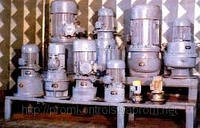 Мотор-редукторы MP2-500-22-40