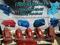 Редукторы для подъемников  1Ц2У-125, 1Ц2У-160, 1Ц2У-200, 1Ц2У-250