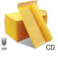 Конверт бандерольный Украинский 180 × 160 - № CD VIP