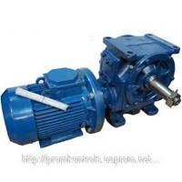 Мотор-редуктор МЧ-100-22,4