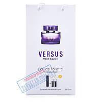Набор подарочных женских духов Versace Versus 45 мл