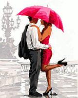"Картина по номерам. Brushme ""Романтика"" GX8042"