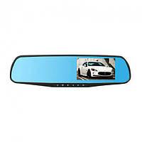 Зеркало регистратор с одной камерой 138E