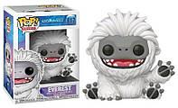 Фигурка Funko Pop Фанко Поп Йети Эверест Abominable Everest Эверест 10 см a SKL38-222220