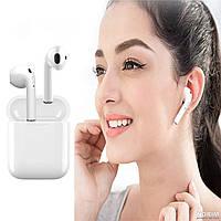Беспроводные наушники i11 TWS Bluetooth для Iphone и Android