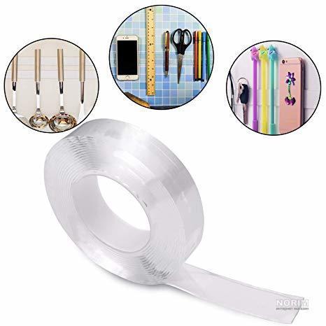 Многоразовая крепежная лента Ivy Grip Tape 1 м (6673)