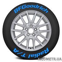 BFGOODRICH RADIAL SPORT 89W 205/50 R17 89W