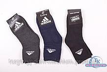Носки для мальчика махровые Adidas размер 36-41 204/2