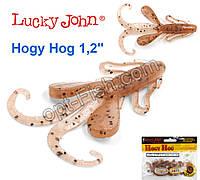 Нимфа 1,2 Hogy Hog LUCKY JOHN*12 140130-PA17