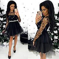 """Стильне плаття """"Зірки"""" Dress Code, фото 1"""